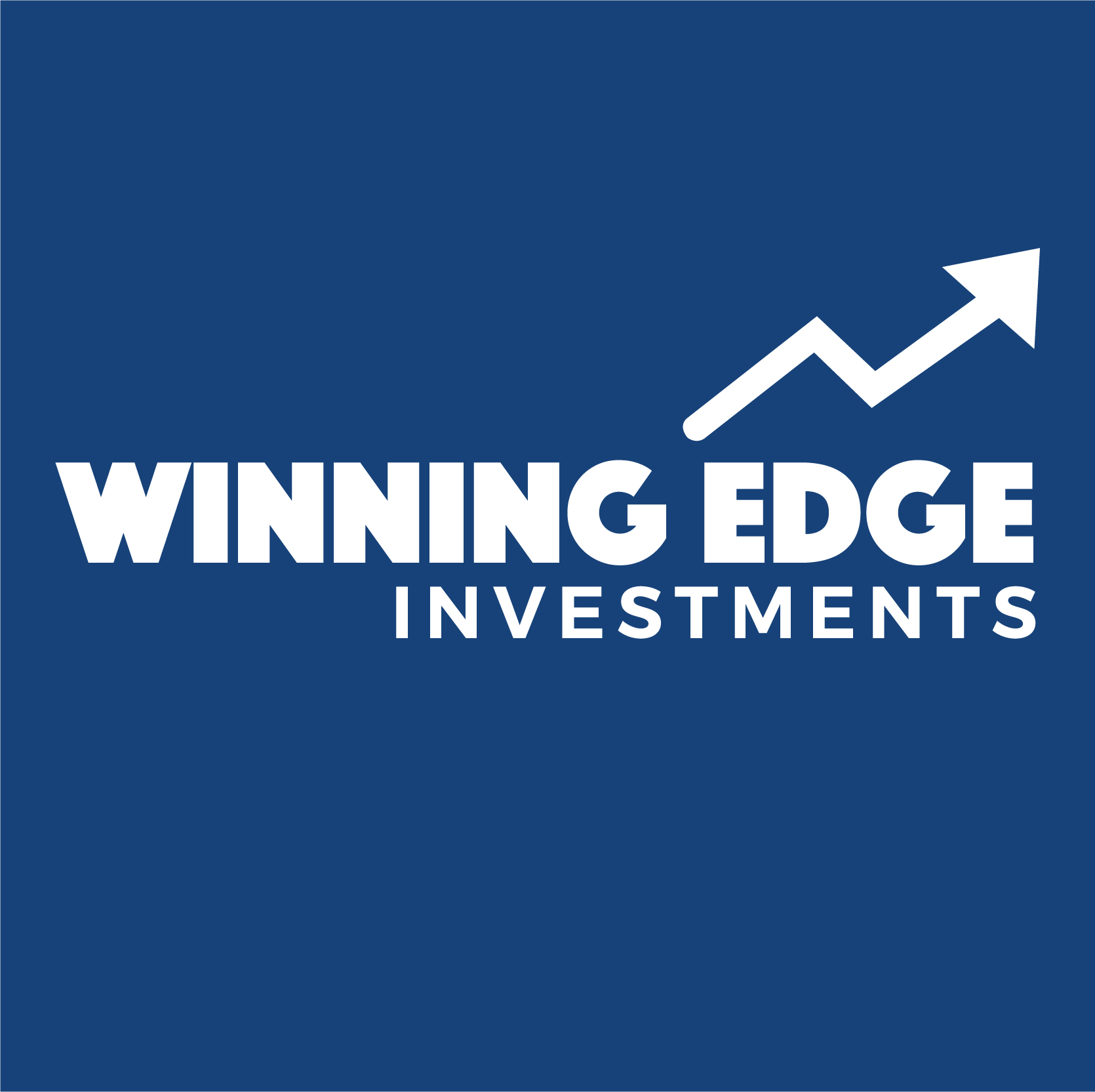Winning Edge Investments You Tube