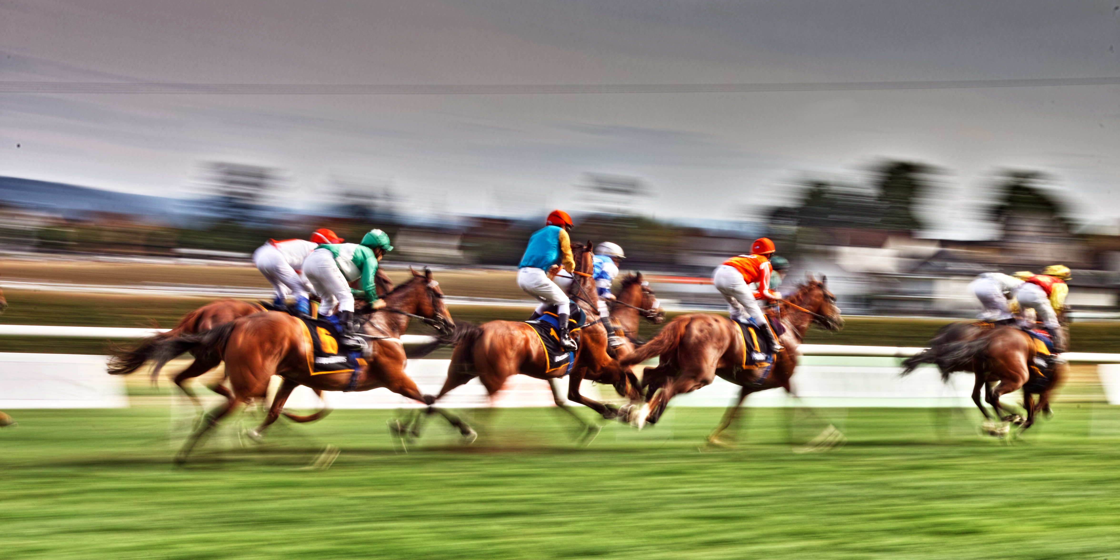 Like to bet on a Saturday? Join the Saturday Only Service with The Syndicate